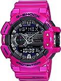 [カシオ]CASIO 腕時計 G-SHOCK G'MIX GBA-400-4CJF メンズ