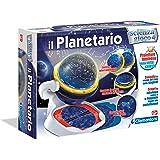 Clementoni 12776 - Planetario (contenido en italiano)