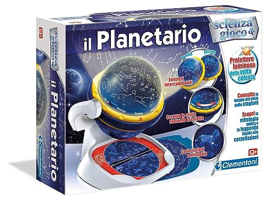 92 opinioni per Clementoni 12776 Planetario
