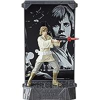 Star Wars The Black Series Titanium Series Luke Skywalker