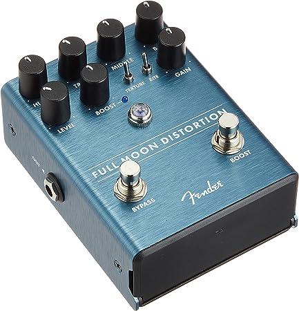 Fender 023-4537-000 Distorsión de luna llena: Amazon.es: Instrumentos musicales