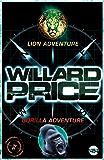 Lion and Gorilla Adventures (The Adventure Series Book 4)