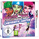 Monster High: Labyrinth-Skaten