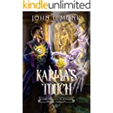 Karma's Touch: A LitRPG and GameLit Fantasy Series (Chronicles of Ethan Book 3)