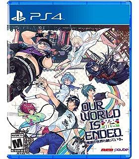 Amazon com: Zanki Zero: Last Beginning - PlayStation 4: Sega