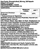 NOW Supplements, Chromium Picolinate 200 mcg, 250