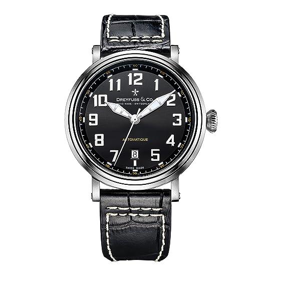Dgs0015319Amazon Hombre Hombre Reloj esRelojes Reloj esRelojes Dgs0015319Amazon Reloj Dreyfuss Dreyfuss tQCxrsdBh