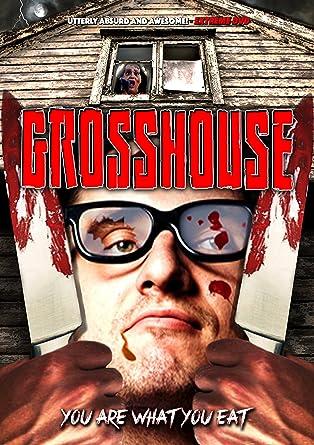 Amazon com: Grosshouse: Alex Powers, Michael Q  Schmidt