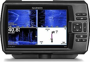 Garmin Sonda CHIRP Striker 7sv con GPS: Amazon.es: Electrónica