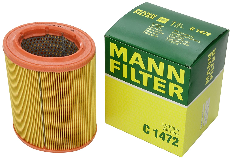 Mann Filter C1472 Filtre /à Air