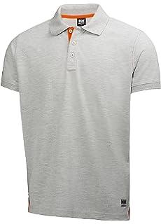 Helly Hansen 590-3XL79182 Salford Piqué Camiseta, Talla 3XL ...