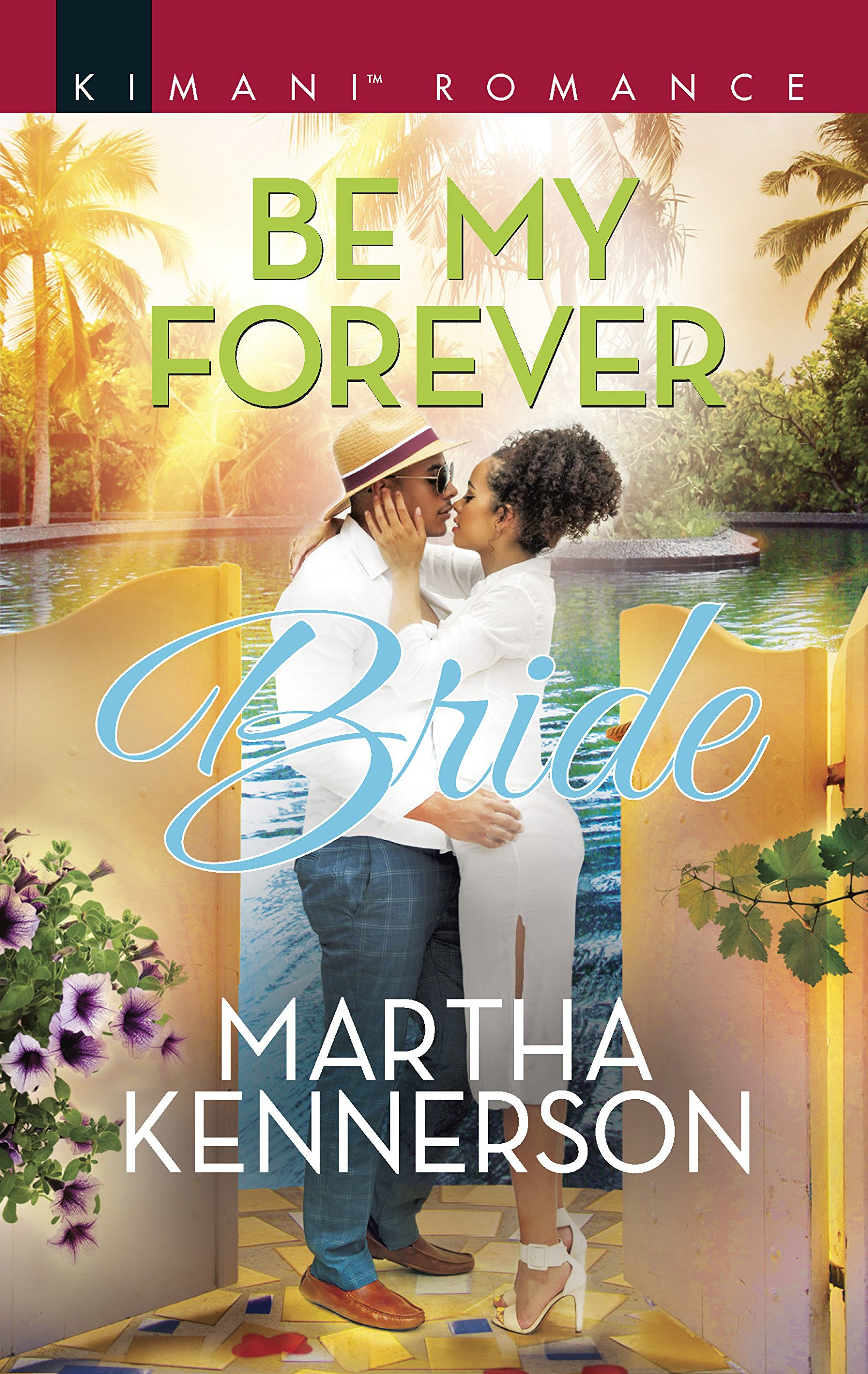 Read Online Be My Forever Bride (The Kingsleys of Texas) ebook