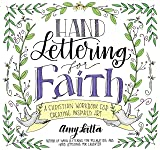 Hand Lettering for Faith: A Christian Workbook