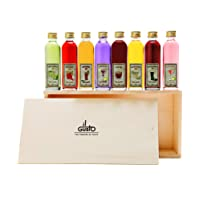 Miniature Gin Gift Set 40 ml (Pack of 8)