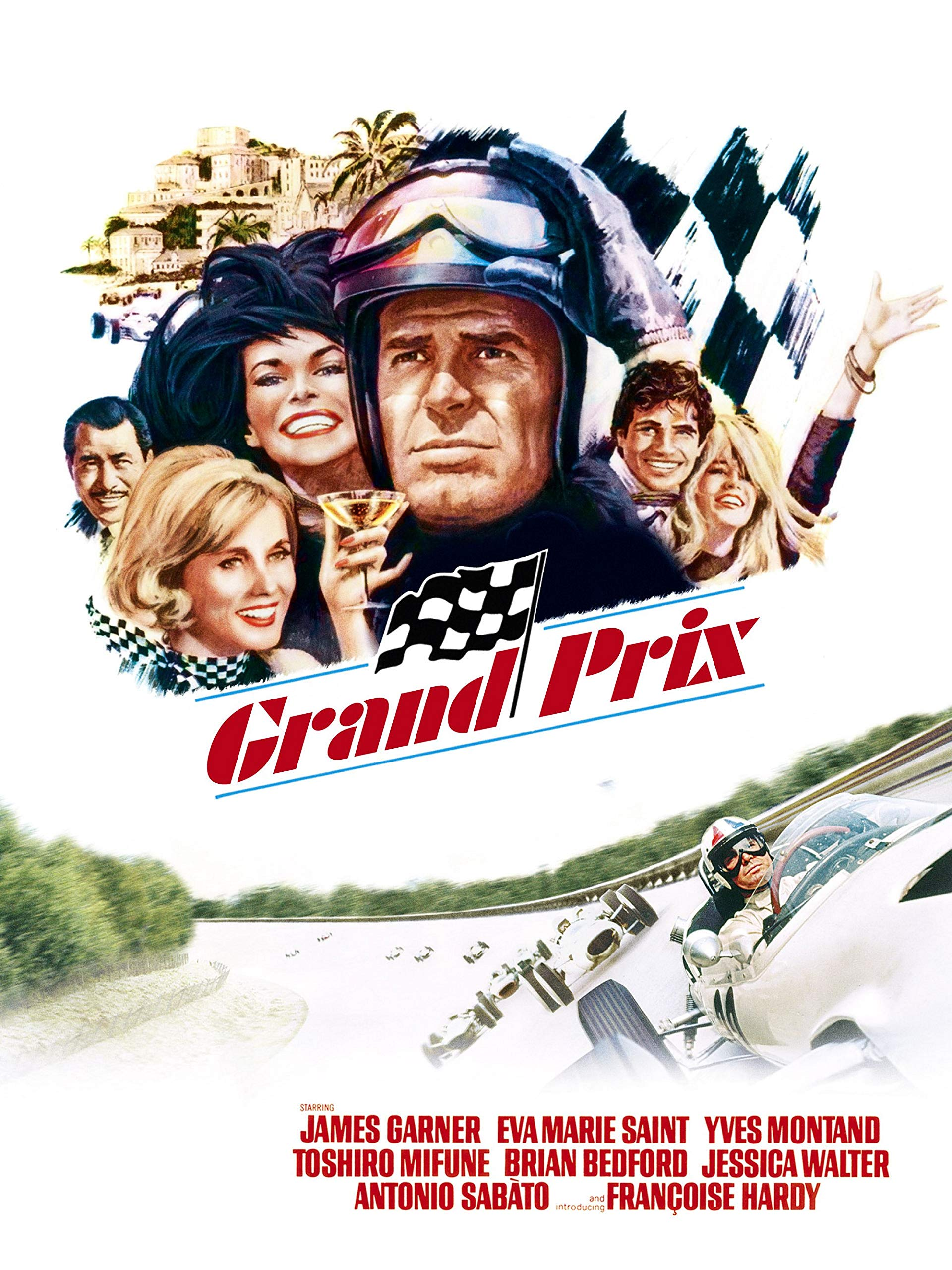Amazoncom Watch Grand Prix 1966 Prime Video