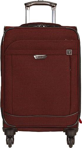 Ricardo Beverly Hills Malibu Bay 20-inch Wheelaboard Luggage, Wine