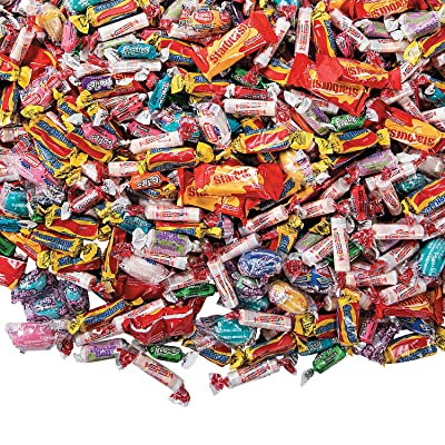 1, 000 Piece Premium Bulk Candy - Great for Easter Egg and Party Filler : Grocery & Gourmet Food