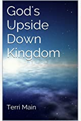 God's Upside Down Kingdom: Bible Studies from the Beatitudes of Christ (Wordmaster Bible Study Library) Kindle Edition