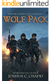 Wolf Pack (The Brother's Creed Book 3)