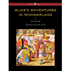 Alice's Adventures in Wonderland: Original 1865 Edition with the Complete Illustrations by Sir John Tenniel