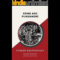 Crime and Punishment (AmazonClassics Edition) (English Edition)
