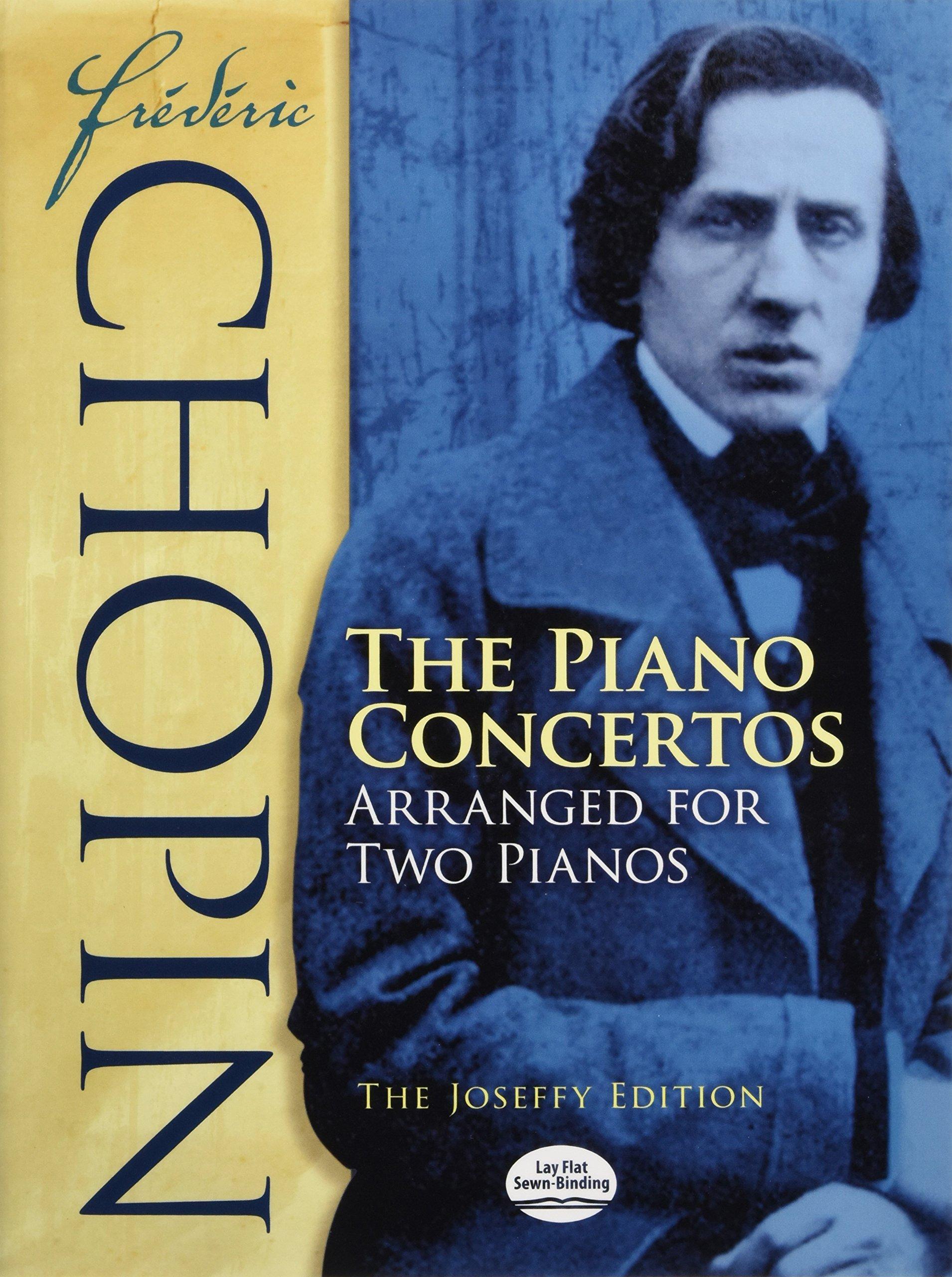 Concerto No 1 in E Minor Op 11: Schirmer Library of Classics Volume 1350 Piano Duet