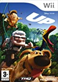 Disney Pixar up (Wii)