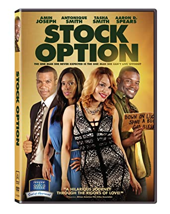 amazon com stock option tasha smith aaron spears antonique smith