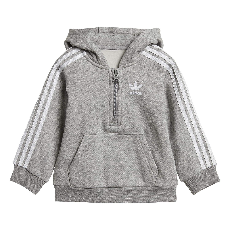 Beb/é-Ni/ños adidas Fleece Hz Hood Ch/ándal