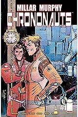 Chrononauts #1 (English Edition) eBook Kindle