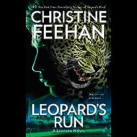 Leopard's Run (A Leopard Novel Book 11)