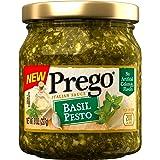 Prego Italian Pasta Sauce, Basil Pesto, 8 Ounce (Packaging May Vary) (Packaging May Vary)