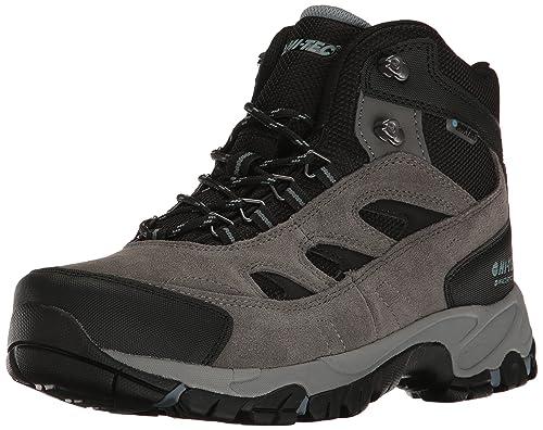 4bf1e4779f1 Amazon.com | Hi-Tec Men's Logan Waterproof Hiking Boot | Hiking Boots