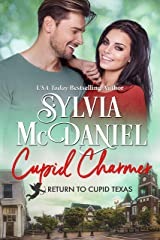Cupid Charmer (Return to Cupid, Texas Book 9) Kindle Edition