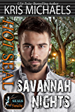 Hot SEAL, Savannah Nights