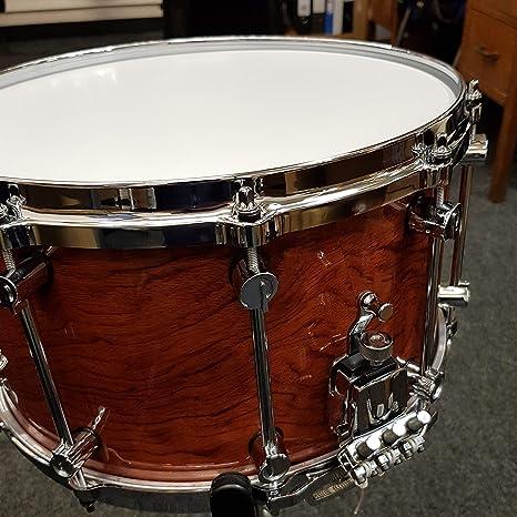 Centre Stage Professional Bubinga - Caja de tambor (14 x 8 cm): Amazon.es: Instrumentos musicales
