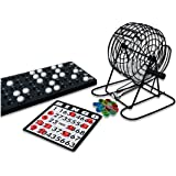 Deluxe - 606108011 - Jeu classique - Bingo