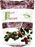 Made in Nature Organic Dried and Unsulfured Cranberries, 24-ounces
