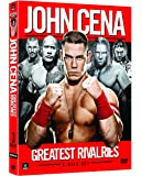 John Cena: Greatest Rivalries