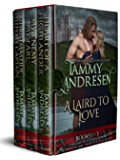 A Laird to Love: Books 1-3