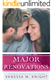 Major Renovations (Ritter University Book 1)