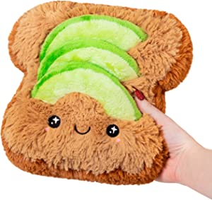 Squishable / Mini Comfort Food Avocado Toast - 7""