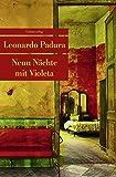 Neun Nächte mit Violeta (Unionsverlag Taschenbücher)