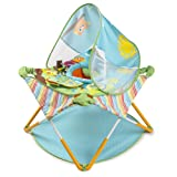 Amazon Price History for:Summer Infant Pop N' Jump Portable Activity Center