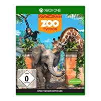 Zoo Tycoon - Game of the Year Edition - [Xbox One]