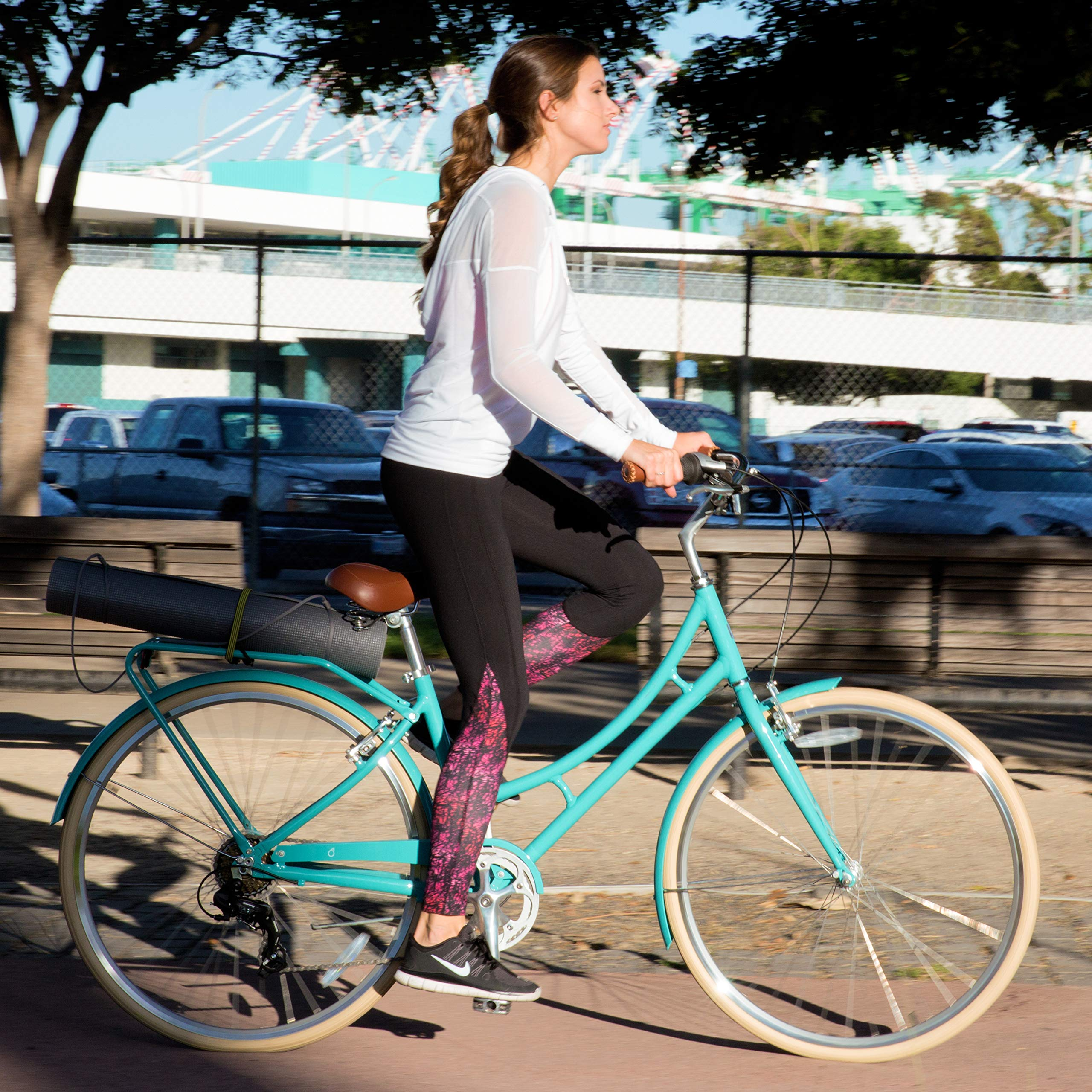 Sixthreezero Ride In The Park Women S Touring City Road