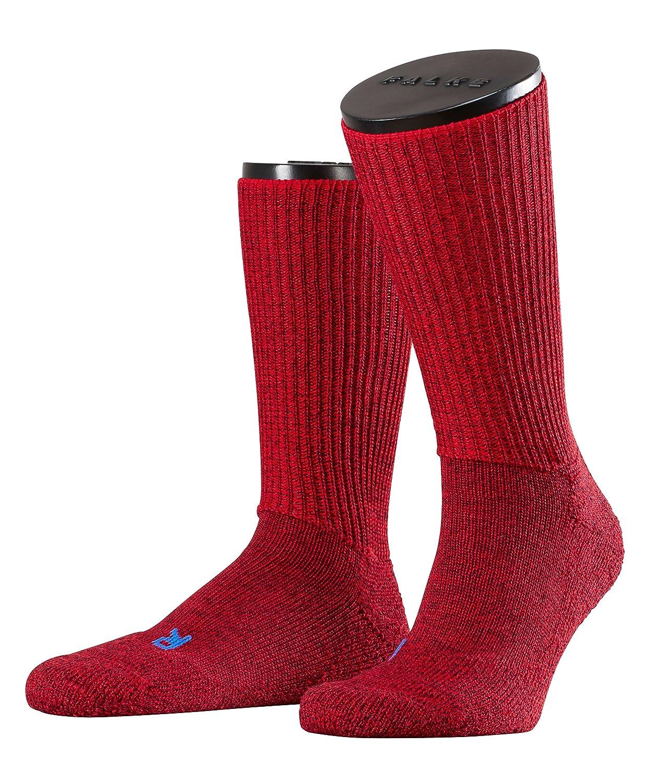 FALKE Herren blickdicht Kalb Socken