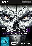 Darksiders II Deathinitive Edition [PC Code - Steam]