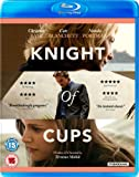 Knight of Cups [Blu-ray] [2016]