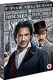Sherlock Holmes 2-Film Collection